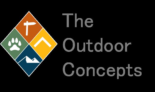 The Outdoor Concepts Logo